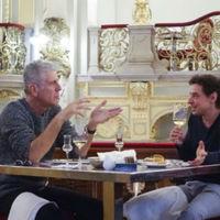 Budapestről áradozik az amerikai műsorvezető
