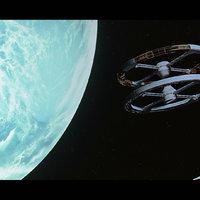 Ötven éves az Űrodüsszeia