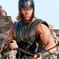 Akhilleusz után Odüsszeusz bőrébe bújik Brad Pitt