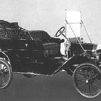 A Ford T-modell és Galamb József élete