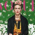 Könyv készül Frida Kahlóról
