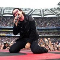 Röhejes botrány a U2 otthoni koncertje után
