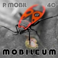 Megjelent a a P.Mobil új albuma