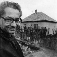 Ma lenne 90 éves Kemény István
