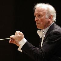 Meghalt Gerd Albrecht karmester