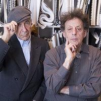 Cohen és Glass a vágyakozásról