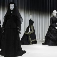 A fekete sosem megy ki a divatból