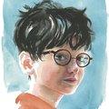 Harry Potter új külsővel tér vissza