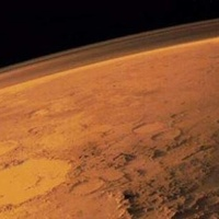 Visszatértek az űrhajósok a Marsról