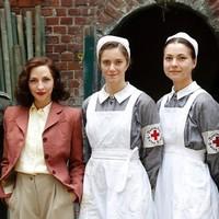 Lengyeleket sérteget egy német sorozat