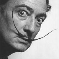 Dalí rekordot döntött