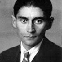 Franz Kafka, a tréfamester
