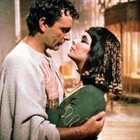 Richard Burton naplójában vall szerelméről