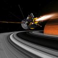 10 éve indult útjára a Cassini űrszonda