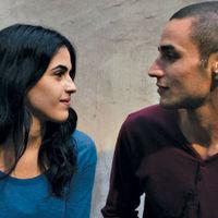 Tarolt az Omar az arab filmek közt