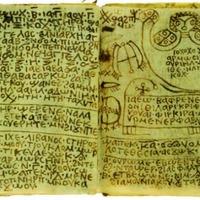 Rejtélyes varázskönyv Egyiptomból