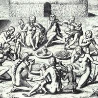 Az első kannibálok nyomaira bukkantak kutatók