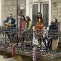 A Karaván Família kezdi az adventi koncertsorozatot – nézd velünk most!