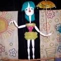 Marionettek a cirkuszban