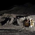 Weöres Sándor versét viszi a Holdra az amerikai űrszonda