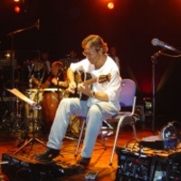 A világ legjobb gitárosa Esztergomban