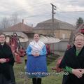Kartali Asszonykórus: Nem cukorból vagyunk, hanem betonból