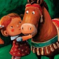 A ló, akit elhagyott a cirkusz