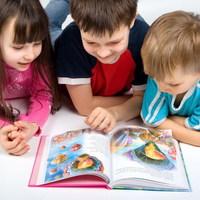 Középpontban a gyermekirodalom