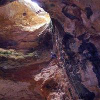 Elkezdik feltárni a fosszília-kincseket rejtő wyomingi barlangot