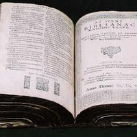 Tokajban láthatjuk a Vizsolyi Bibliát