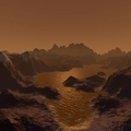 A Titán mélyét vizsgálják kutatók