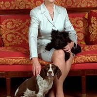 Laura Bush memoárt ír