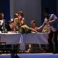 Pestre megy a Marosvásárhelyi Nemzeti Színház