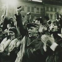 Bársonyos forradalom a Szlovák Intézetben