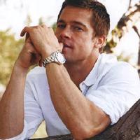 """Brad Pitt: """"Már csak 5 évem van hátra?"""""""