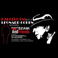 Cohen dalok magyarul, on-line!