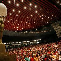 Filmlegendák Karlovy Varyban