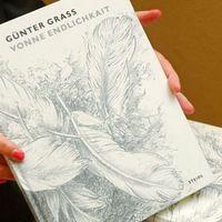 Bemutatták az elhunyt író utolsó kötetét