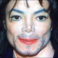A bahreini sejk pereli Michael Jacksont