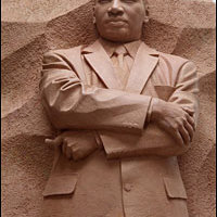 Martin Luther King mint szovjet diktátor