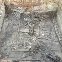 4000 éves sírok Grúziában