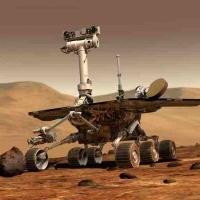 Rejtélyes felfedezés a Marson