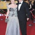 46 év korkülönbség a filmsztár és újdonsült felesége közt