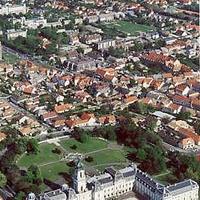 A Balaton fővárosában kezd a nagy sorozat