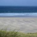 Vegyen híres strandot Angliában bagóért