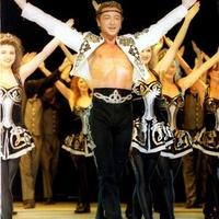 A világhírű táncos csodálatos gyógyulása