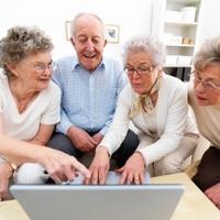 Facebook Light időskori elbutulásban szenvedőknek