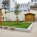 Francia-magyar duó aszteroidája Párizsban