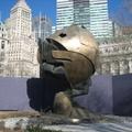 Iszlám központ lesz a World Trade Center helyén?
