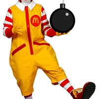 A McDonald's szisztéma Közép-Európából származik